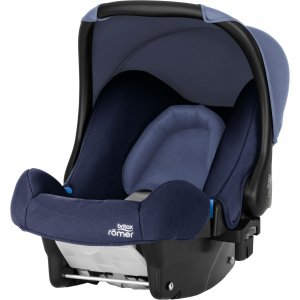 Römer Baby-Safe autosedačka 2020 Moonlight Blue