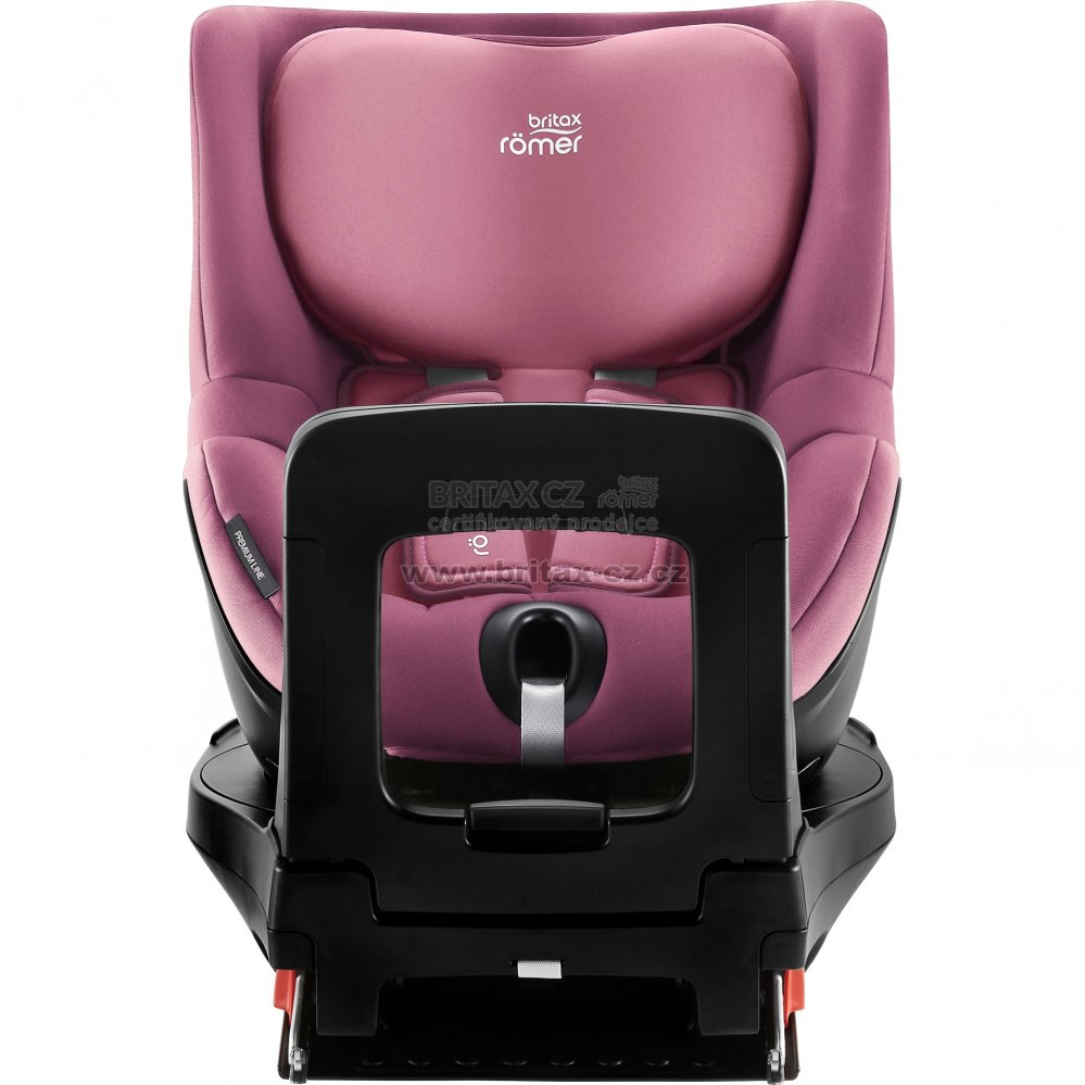 r mer dualfix m i size autoseda ka 2019 wine rose britax. Black Bedroom Furniture Sets. Home Design Ideas