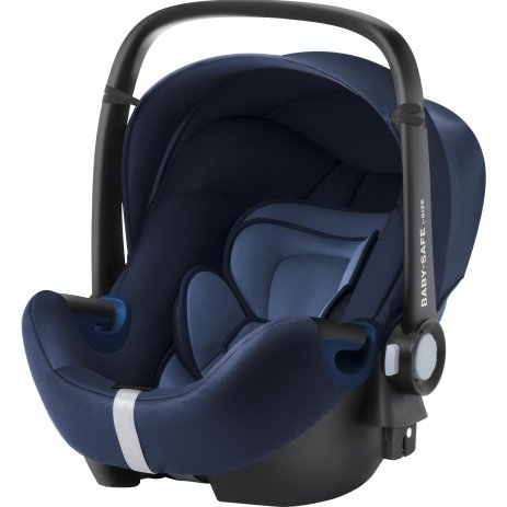 Römer Baby-Safe 2 i-Size autosedačka 2020 Moonlight Blue