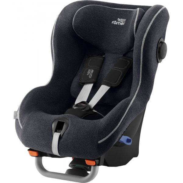 Römer Potah Comfort Max-Way Plus 2019 Dark Grey